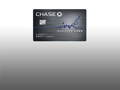 chase credit card business login