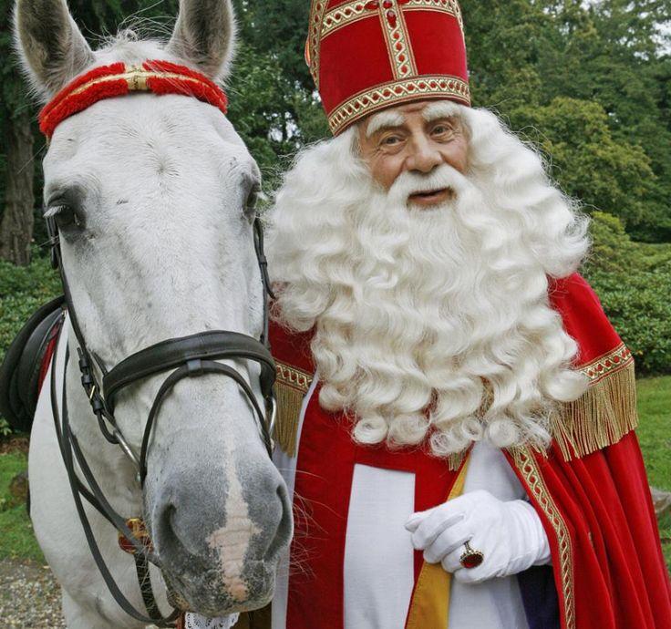Sinterklaas laat menig kinderhart sneller kloppen! Ieder jaar op 5 December vieren veel Nederlandse gezinnen het Sinterklaasfeest.