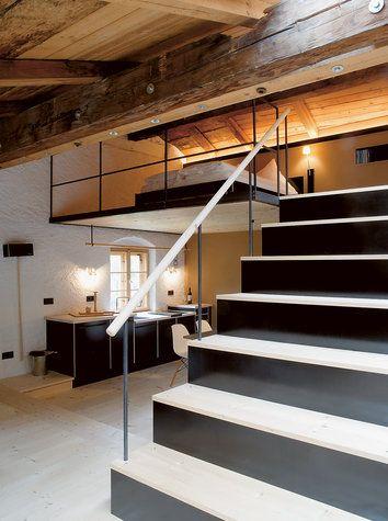 Einblicke: Impressionen - Haus berge, Aschau im Chiemgau
