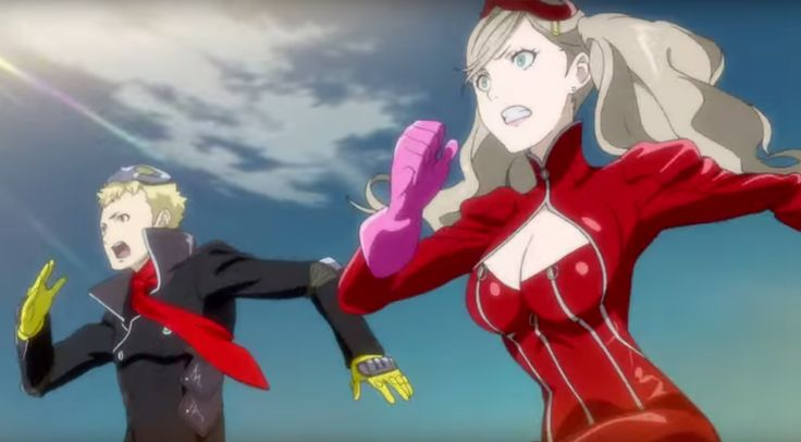 Persona 5's sharing features on PS4 are blocked – No streaming, screenshots or vids