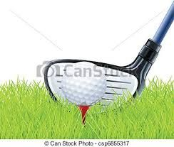 「ゴルフ場 絵」の画像検索結果