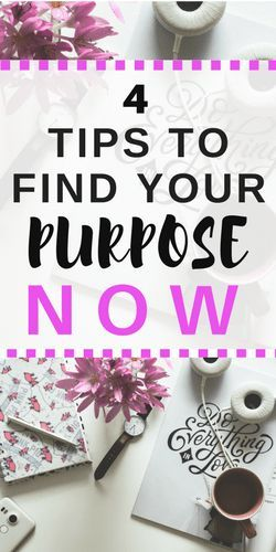 LIVING WITH PURPOSE Tips to help you find your purpose #purpose #positivethinking #depression #anxiety #personaldevelopment #goals
