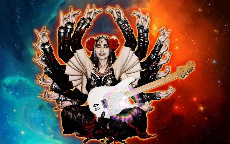 """Hola amigos!!! por acá les dejo el tercer sencillo titulado """"El Sueño de Avalokitesvara"""".    Descarga directa desde AQUÍ"""
