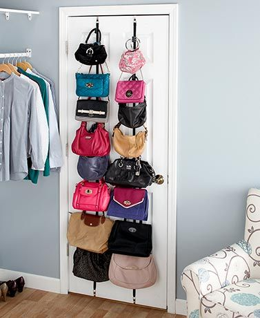 use a jokari storage solution to help save space and keep organized both the set