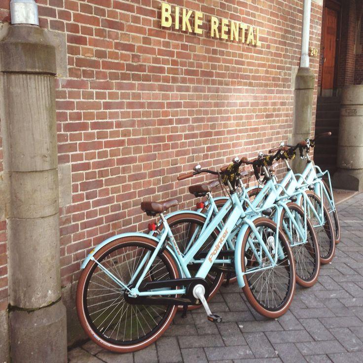 Strani fatti e curiosità sulla vita ad Amsterdam