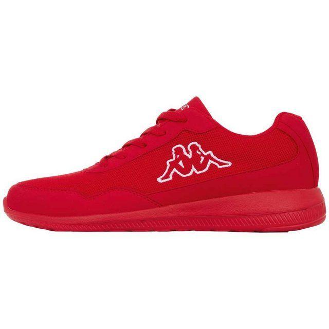 Kappa »FOLLOW OC« Sneaker mit besonders leichter Sohle