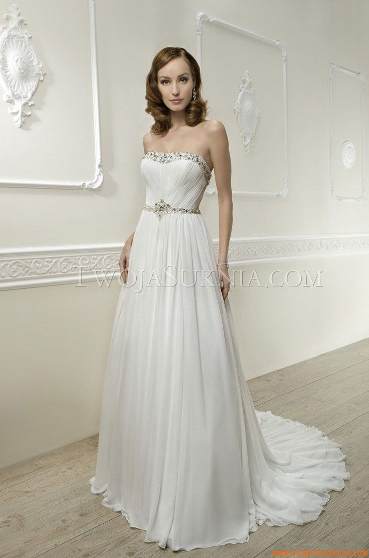18 best augusta jones images on pinterest wedding dressses new wedding dresses by cosmobella from the designers fall 2013 bridal runway collection ombrellifo Choice Image