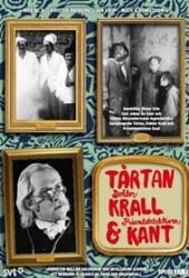 Recension av Privatdetektiven Kant med Krister Broberg, Ted Åström och Julia Hede