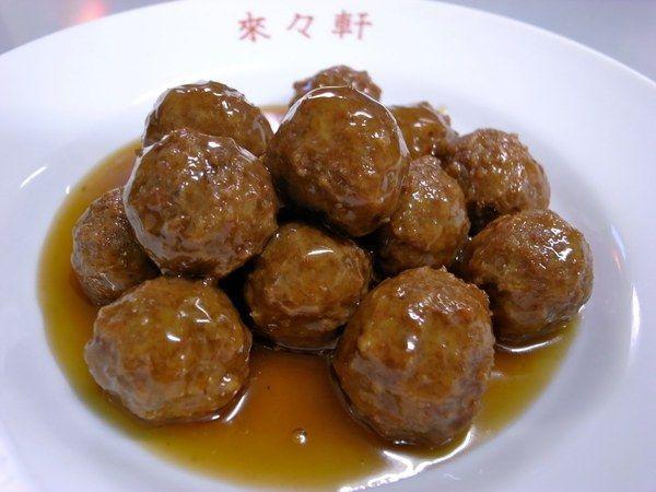 Cucina giapponese: prepariamo delle buonissime polpette di pollo con germogli di soia
