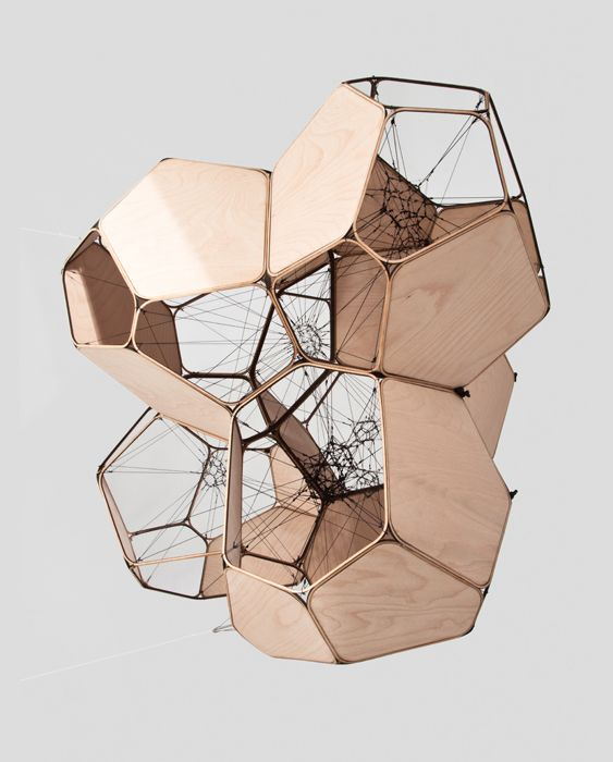 267 best images about voronoi delaunay diagrams for Fabricant de stand