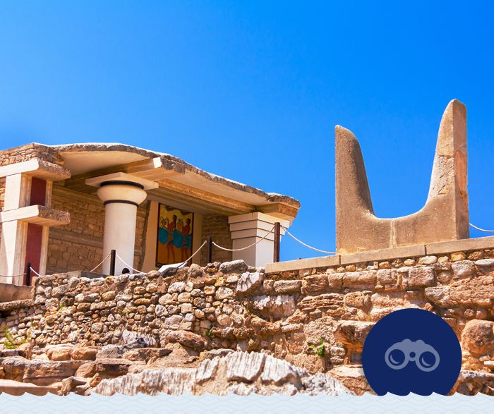 Ένα είναι σίγουρο, η Κρήτη έχει κάτι να προσφέρει σε όλους τους επισκέπτες της! Κάντε κλικ στο link και δείτε τις 10 κορυφαίες κρητικές εμπειρίες σύμφωνα με βρετανικό website: http://bit.ly/1IMkF19  One thing is for sure, Crete has something for everybody! Discover the top 10 things to do in Crete: http://bit.ly/1Hq90pW