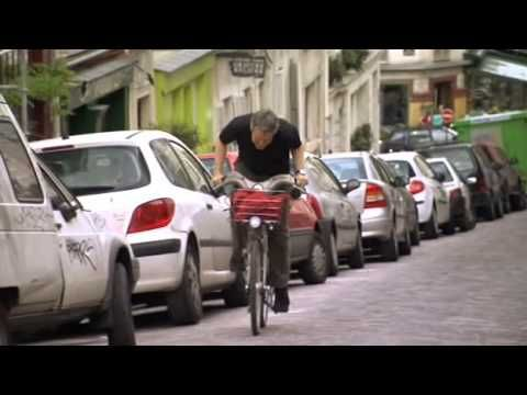 Paris - Greatest Cities of the World with Griff Rhys Jones - 22th Octobe...