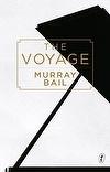 2013 APA Book Design Awards Best Designed Literary Fiction Book #shortlist - The Voyage | Murray Bail #APA #Book #Awards #BestDesgined #Fiction #Literary #LiteraryFiction #Books #FictionBook