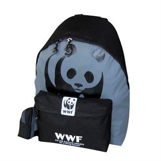 Рюкзак, wwf рюкзак стокке видео