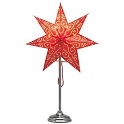 Julstjärna Ø34 cm
