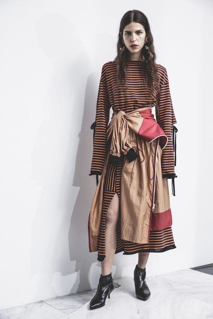 3.1 Phillip Lim Pre-Fall 2017 Collection Photos - Vogue