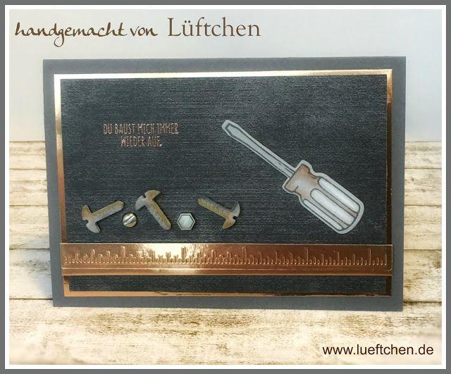 Lüftchen Stempelstudio Bergedorf