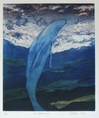 Artwork 'He Whanaunga' - The Diversion Gallery
