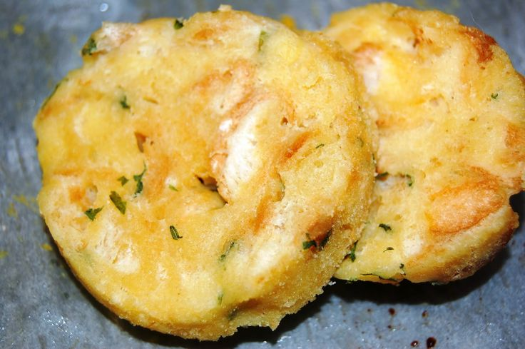 Katčina báječná kuchyně: Báječné hrnkové knedlíky