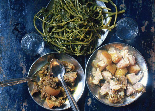 Of Rice Brews and Foodgasms at Phayeng