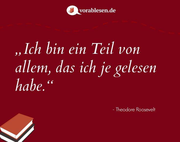 Sehr wahr - und manchmal ein bisschen gruselig. #Bücher #lesen