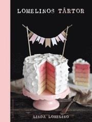 Lomelinos tårtor - Linda Lomelino.  Jag tror jag måste köpa denna bok. Så vackra tårtor.