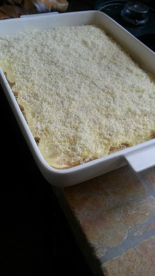 Tiramisù al limone Bimby - Ricette Bimby