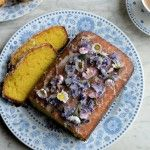 Lavender and Lovage | Mothering Sunday (Mother's Day) Recipes: Cakes, Scones, Tarts and Sandwiches | http://www.lavenderandlovage.com