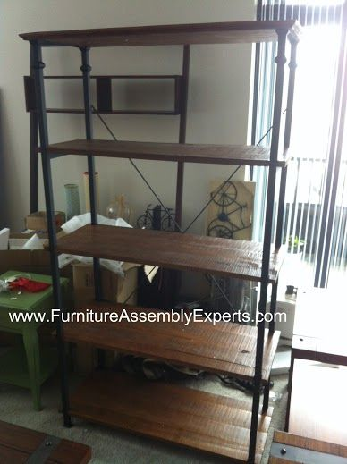 Overstock Bookshelf Assembled In Temple Hills MD By Furniture Assembly  Experts LLC   Call 2407052263