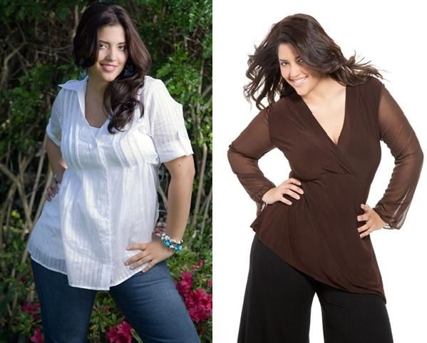 346 best images about Plus size fashion for over 40s on Pinterest ...