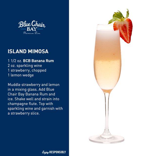 Wonderful Island Mimosa
