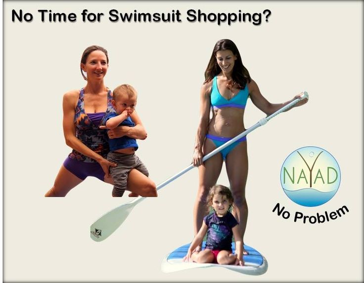 Busy Moms: Do you really have time to go swimsuit shopping? Nayad suits are custom designed, made to measure, delivered to your doorstep, reasonably priced and are perfect for any activity in and out of the water, including sand castle building. www.nayadswimgym.com — with Kate Fox and 2 others.