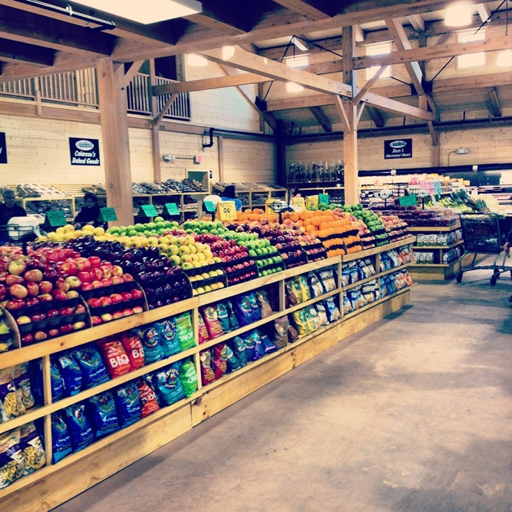 Calareso's Farm Stand, Reading, MA | Convenient Location ...