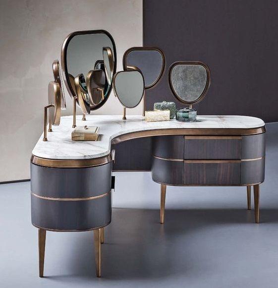 Best 25 dressing table design ideas on pinterest makeup for Womens dressing table