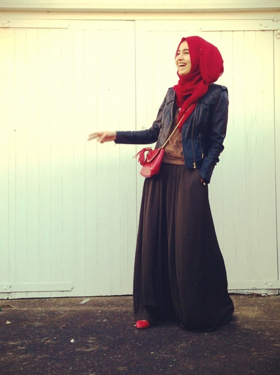The All American Muslimah