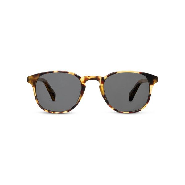 - Warby Parker sunglasses do more than simply provide shade and make you look cool. In a partnership with the non-profit VisionSpring, every pair sold prompts a donated pair in a developing country along with wellness services such as basic eye exams.