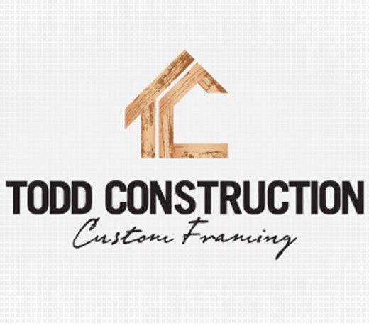 20+ Shocking Construction Logos with Hidden Meanings | TutorialChip Wood in the L