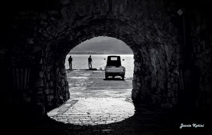 Nafpaktos, Greece