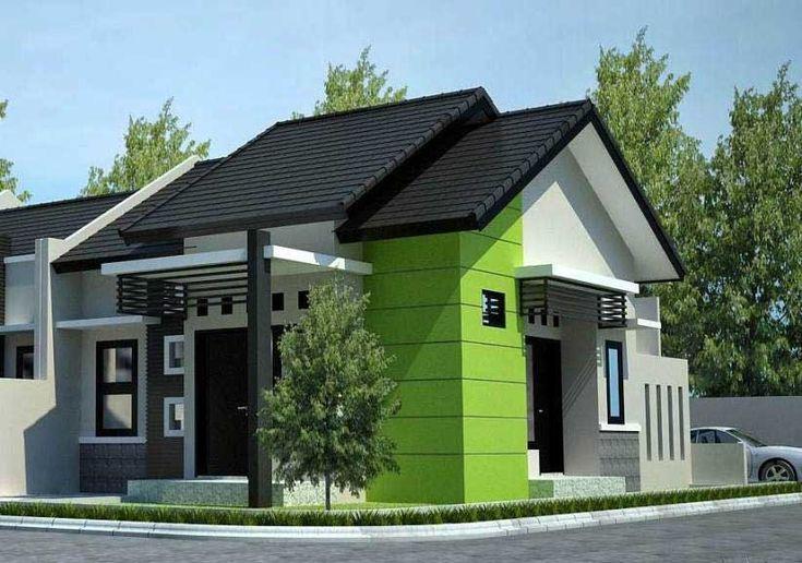 Desain Rumah Kecil Minimalis