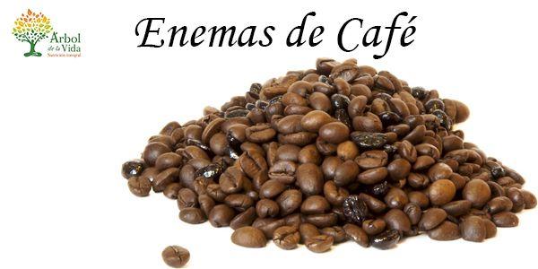 enemas de cafe