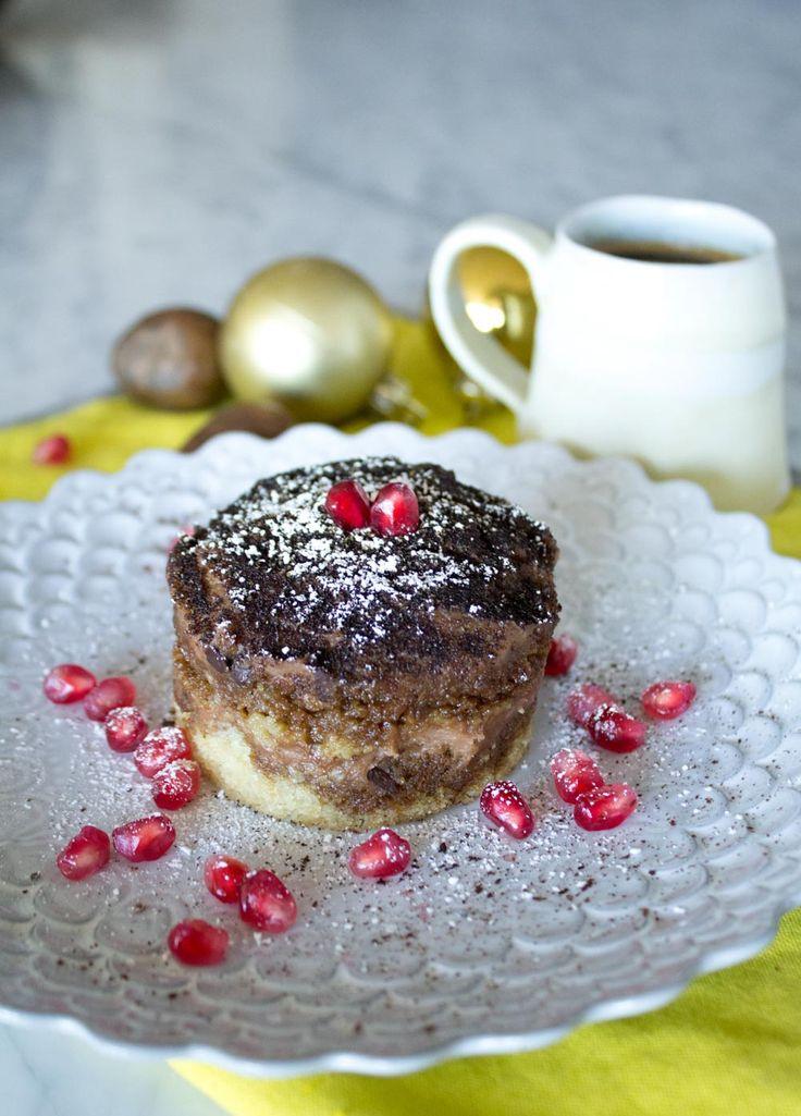 Sweet Potato Soul: #Vegan Chestnut Tiramisu | Vegan Miam