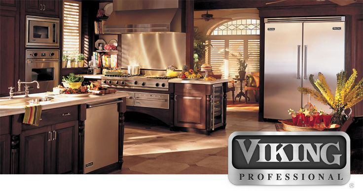 My dream kitchen cuz everyone should have dual ovens for Dream kitchen appliances