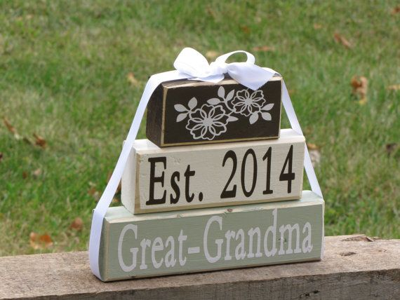 pregnancy announcement gift for new by SpangGangDesigns on Etsy, $30.00