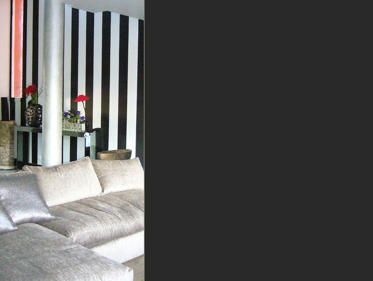 Maison au Raincy #house #livingroom Agence MOHA
