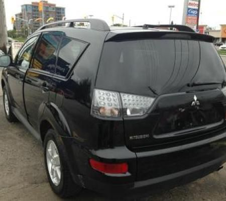 Brampton | 2010 Mitsubishi Outlander | Listed Items Free Local Classifieds Ads