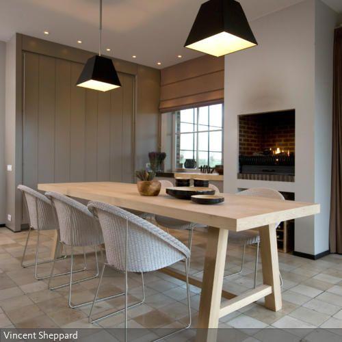 Více než 17 nejlepších nápadů na Pinterestu na téma Pendelleuchten - esszimmer moderner landhausstil