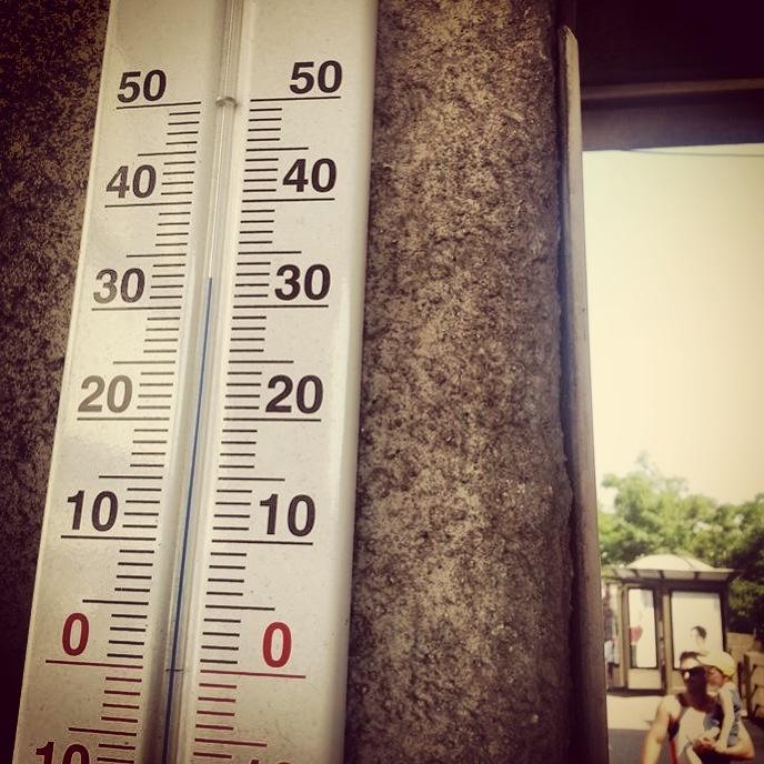 18.6.2013, 15:00 hod., ve stínu u hlavního vchodu Nemocnice Na Bulovce