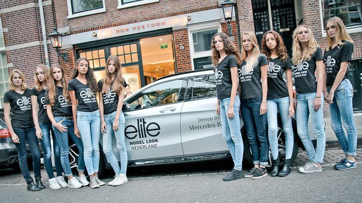 Elite Model Look Netherland - Semi Final