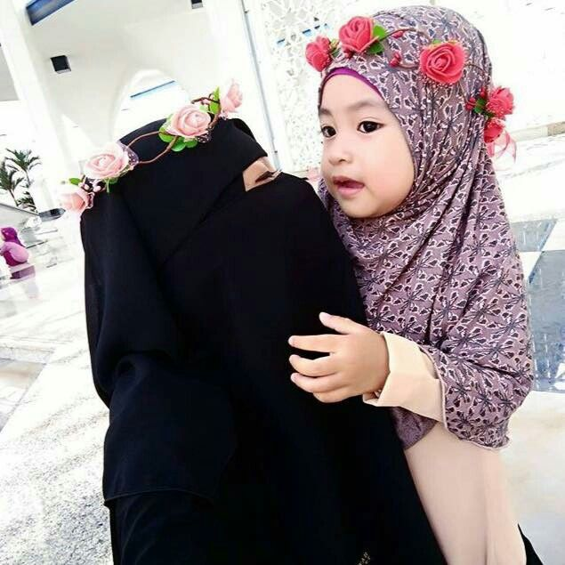 Beautifully Niqab