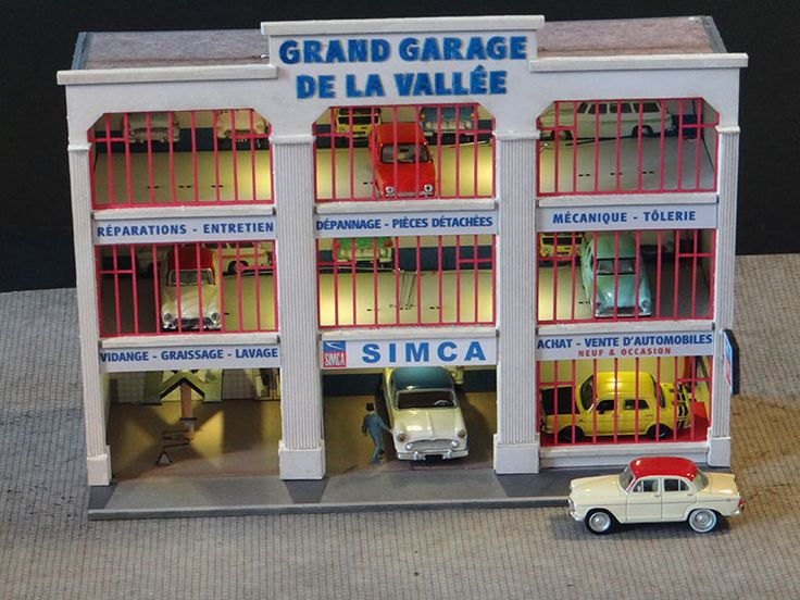 94 Best Speelgoed Garages Images On Pinterest Gas